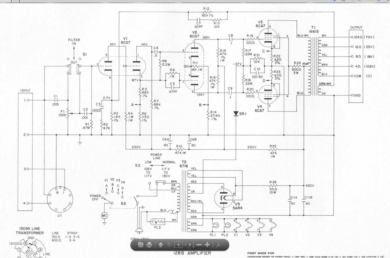 ohsaudio co kr  u0026gt  power amp ud68c ub85c  u0026gt  altec 128b